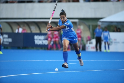 TeluguStop.com - Indian Women's Hockey Team Leaves For Germany On Tuesday