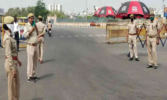 Is Again Lockdown In India Lockdown News-మళ్ళీ లాక్ డౌన్ రాబోతోందా…-Latest News - Telugu-Telugu Tollywood Photo Image-TeluguStop.com