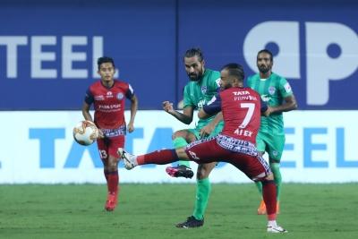 ISL: Jamshedpur Survive Bengaluru Fightback To Win 3-2-Latest News English-Telugu Tollywood Photo Image-TeluguStop.com