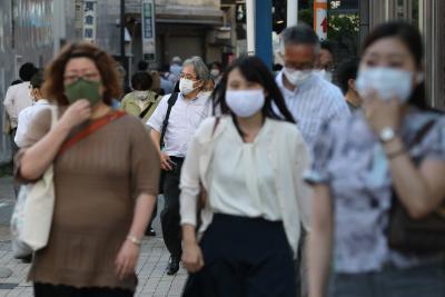 Japan Kicks Off Nationwide Covid Vaccination Drive-TeluguStop.com