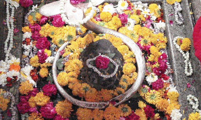 Telugu Jyotirling Temple, Narmada Nadi, Omkareshwara, Shiva-Telugu Bhakthi
