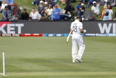 Kohli Laments Poor Batting By Both Teams On 'good Batting Wicket'-TeluguStop.com