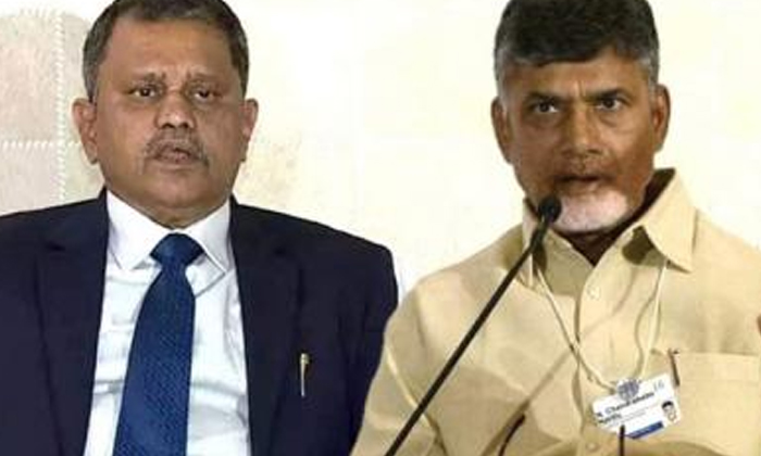 Although Chandrababu Is Working Hard For The Party The Party Leaders Do Not Care-బాబుకే బాధంతా అస్సలు వీళ్లకేం పట్టదా  -Political-Telugu Tollywood Photo Image-TeluguStop.com