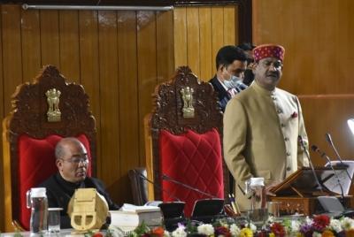 Ls Speaker Urges Democratic Institutions To Share Best Practices-TeluguStop.com