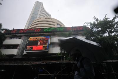 Macro Data, Global Cues To Drive Indian Equity Market-TeluguStop.com