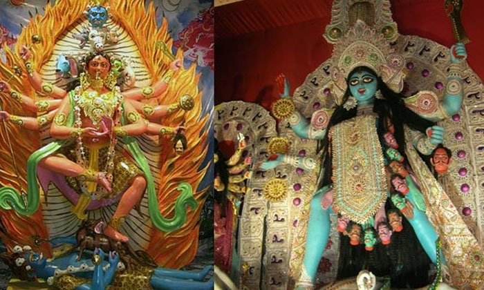 Magha Gupta Navratri 2021 Check Out Complete List And Significance-TeluguStop.com