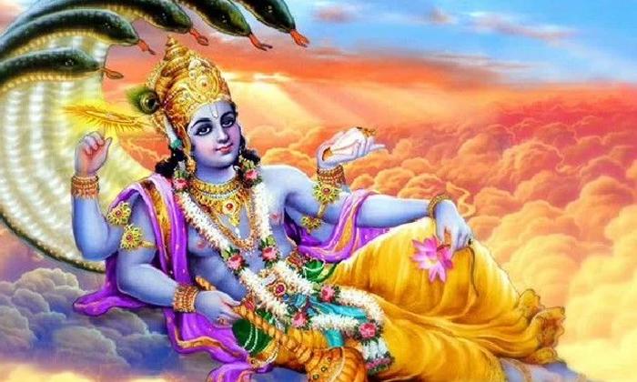 Do You Know The Reason Why Narada Maharshi Became Famous As Purandaradasa-TeluguStop.com