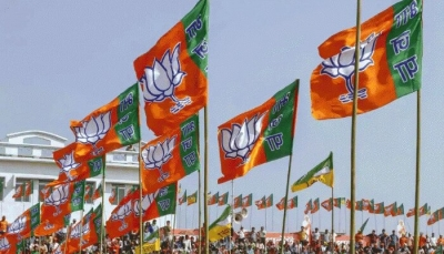 Nda Projected To Form Govt With 2/3rd Majority In Puducherry-TeluguStop.com