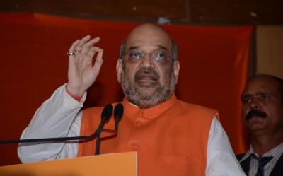 Ne Will Be India's Growth Hub: Shah-TeluguStop.com