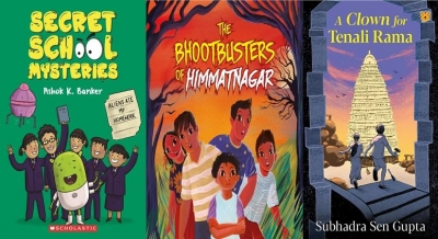 New Children's Books To Keep Young Readers Company-Latest News English-Telugu Tollywood Photo Image-TeluguStop.com