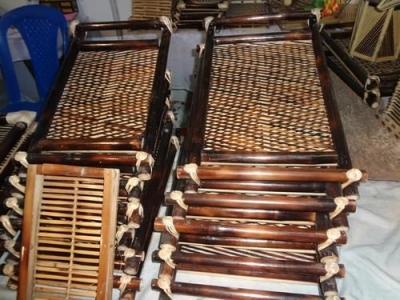 New Parliament Likely To Use Tripura's Bamboo Products-Latest News English-Telugu Tollywood Photo Image-TeluguStop.com