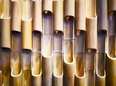 New Parliament Likely To Use Tripura's Bamboo Products-TeluguStop.com