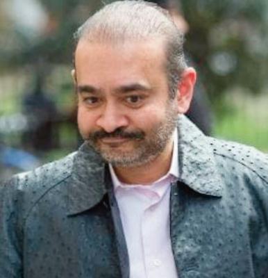 Nirav Modi's Extradition Order By Uk Court In Line With Modi Govt's Commitment'-TeluguStop.com
