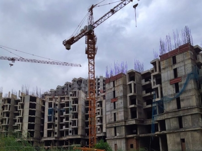 'nirman By Ats' To Vie For Stalled Realty Projects-TeluguStop.com