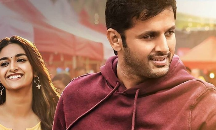 Hero Nithin Dream Project Power Peta Movie Shooting Update-నితిన్ డ్రీమ్ ప్రాజెక్ట్ పవర్ పేట' అప్ డేట్ వచ్చేసింది-Latest News - Telugu-Telugu Tollywood Photo Image-TeluguStop.com