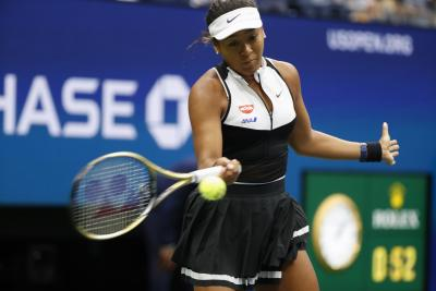 TeluguStop.com - Osaka Climbs To Second, Medvedev Third On Tennis Rankings