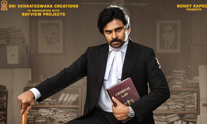 Pawan Kalyan 3 Movies On Sets At Present-ఒకే సారి మూడు సినిమాలు.. ఈతరం స్టార్ హీరోల్లో పవన్ కు మాత్రమే ఈ ఘనత దక్కింది-Latest News - Telugu-Telugu Tollywood Photo Image-TeluguStop.com