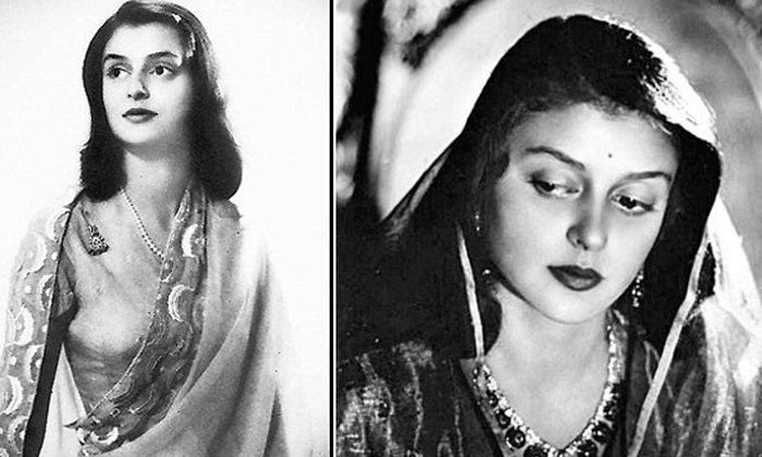Telugu Actress And Maharani Gayathri Devi Unknown Facts, Gayathri Devi, Gayathri Devi Biography, Gayathri Devi Real Life News, Queen Gayathri Devi-Telugu Stop Exclusive Top Stories