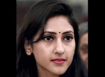 Rahul Must Apologise For north-south' Remark: Aditi Singh-Latest News English-Telugu Tollywood Photo Image-TeluguStop.com