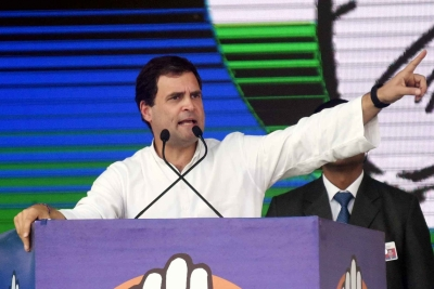 Rahul Preferred As Pm In Kerala, Tn-TeluguStop.com