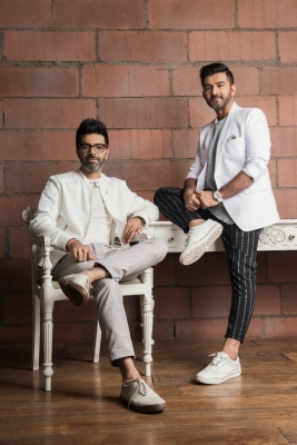 Sachin Sanghvi: Working Again On Films Is Fun-TeluguStop.com
