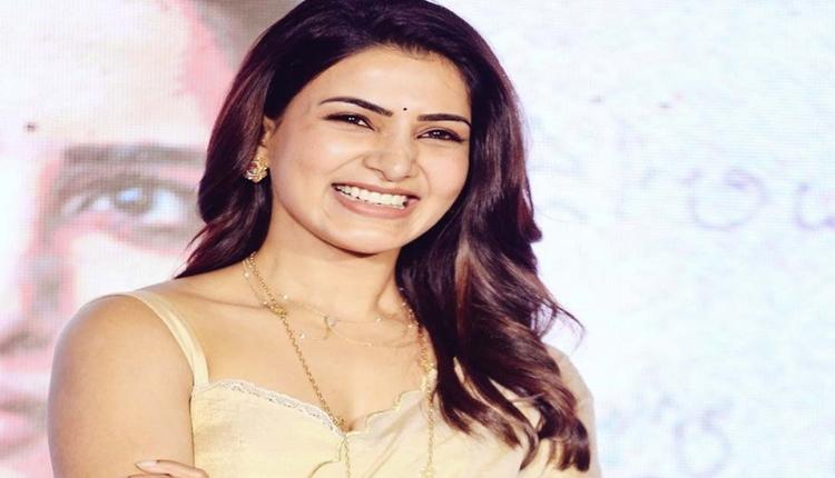 Samantha Rejected 10 Movies-వామ్మో.. పది సినిమాలను రిజెక్ట్ చేసిన సమంత-Latest News - Telugu-Telugu Tollywood Photo Image-TeluguStop.com