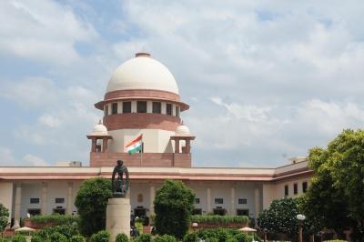 Sc Stays Quashing Of Fir Against T'gana Minister-TeluguStop.com