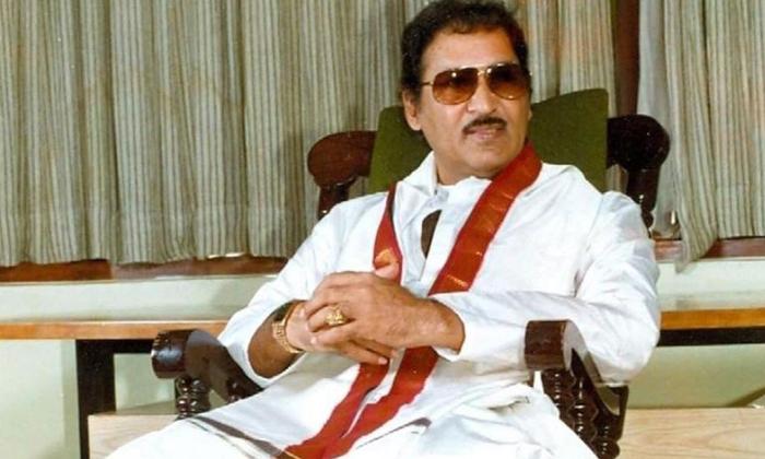 Sobhan Babu Driver Also Very Rich Reason Why-TeluguStop.com