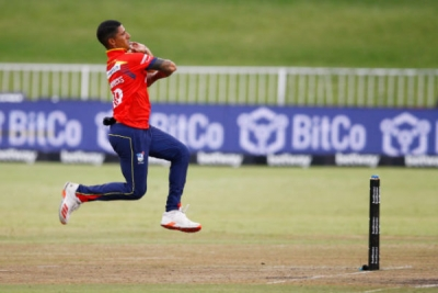 TeluguStop.com - South Africa T20 Challenge: Imperial Lions Win Rain Affected Game
