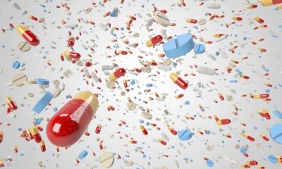 Substandard Antibiotics Seized In Andhra-TeluguStop.com