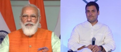 Survey: Modi In Bengal, Rahul In Kerala Most Suited For Pm-TeluguStop.com