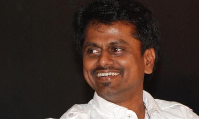 Director Murugadoss Early Days Struggles-డబ్బుల కోసం బట్టలు కూడా ఉతికిన స్టార్ డైరెక్టర్..పాపం ఇంకా ఎన్ని కష్టాలు పడ్డాడో తెలుసా..-Latest News - Telugu-Telugu Tollywood Photo Image-TeluguStop.com