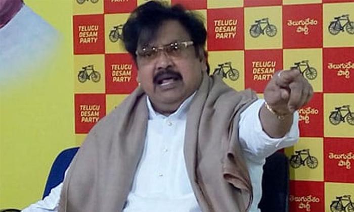 TeluguStop.com - చీకటి పడితే ఫలితాలు మార్చేస్తున్నారు వైసీపీ పై టీడీపీ నేతల ఫైర్..-Political-Telugu Tollywood Photo Image