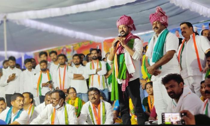 TeluguStop.com - రేవంత్ దెబ్బకు బీజేపీ విలవిల అస్సలు ఊహించలేదుగా -Political-Telugu Tollywood Photo Image