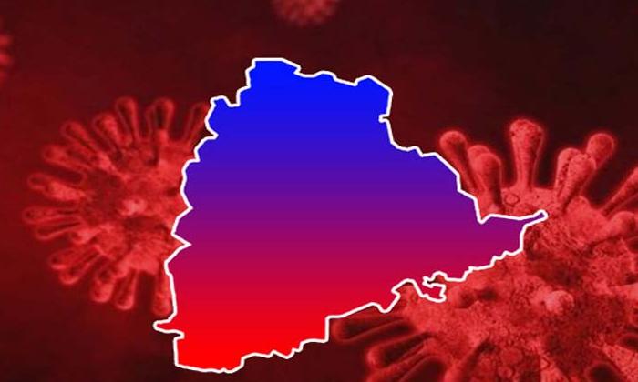 Latest Figures On Epidemic Corona Cases In Telangana-తెలంగాణ లో మహమ్మారి కరోనా కేసుల లేటెస్ట్ లెక్కలు..-General-Telugu-Telugu Tollywood Photo Image-TeluguStop.com