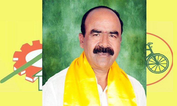 Telugu Desam Party To Contest In Telangana By Elections-తెలంగాణ ఉప ఎన్నికల్లో పోటీకి దిగుతున్న టీడీపీ..-Political-Telugu Tollywood Photo Image-TeluguStop.com