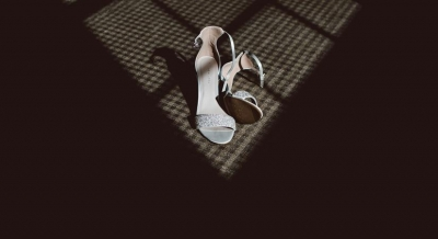TeluguStop.com - The Perfect Pair Of Shoes For Brides-to-be