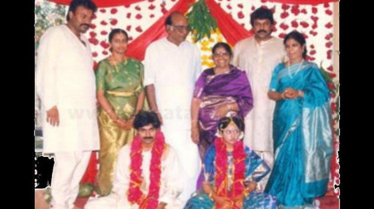 Pawan Kalyan First Wife Nandini Details-TeluguStop.com