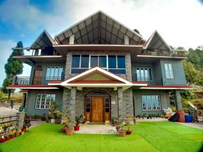 Tourism Ministry Hosts Workshop On Homestay Development-TeluguStop.com