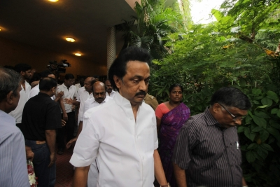 Upa May Form Govt In Tamil Nadu With 150+ Seats Win-TeluguStop.com