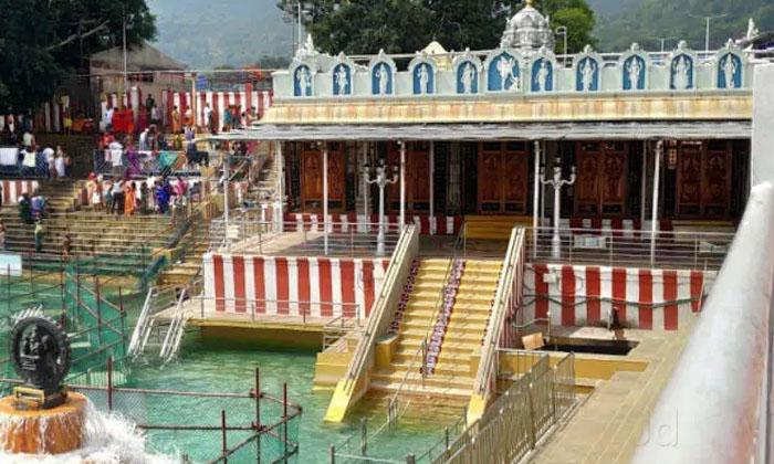 Varaha Swamy Temples Are Their Specialty-వరాహ స్వామి ఆలయాలు వాటి విశిష్టతలు ఇవే..-Latest News - Telugu-Telugu Tollywood Photo Image-TeluguStop.com