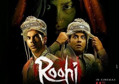 Varun Sharma Calls 'roohi' Crazier Sister Of 'stree'-TeluguStop.com