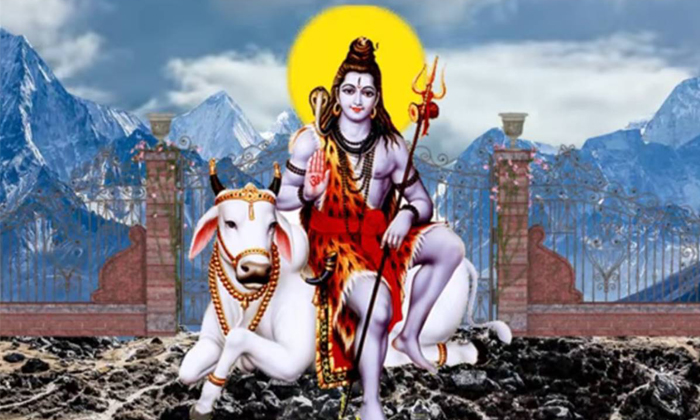 Do You Know Why Nandi Is Special In Shiva Temple-TeluguStop.com
