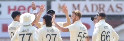 4th Test: England Choose To Bat First (toss)-TeluguStop.com
