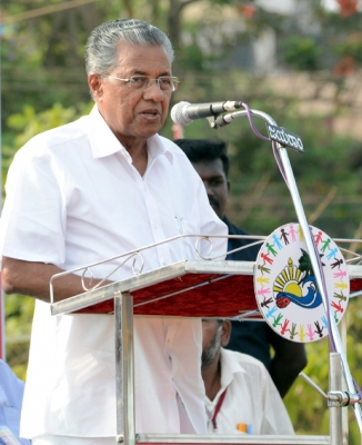 5 Ministers, 18 Sitting Mlas Set To Be Dropped From Kerala Cpi-m List-TeluguStop.com