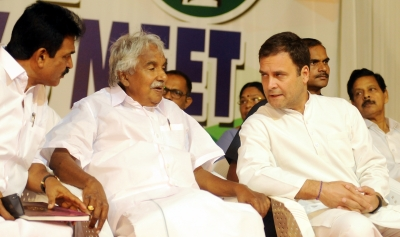 50% Congress Seats In Kerala To Go To Youth, New Faces-TeluguStop.com