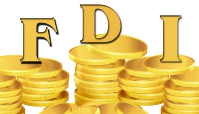 $67.54B: India's Total FDI Inflow In April-Dec 2020-Business-Telugu Tollywood Photo Image-TeluguStop.com