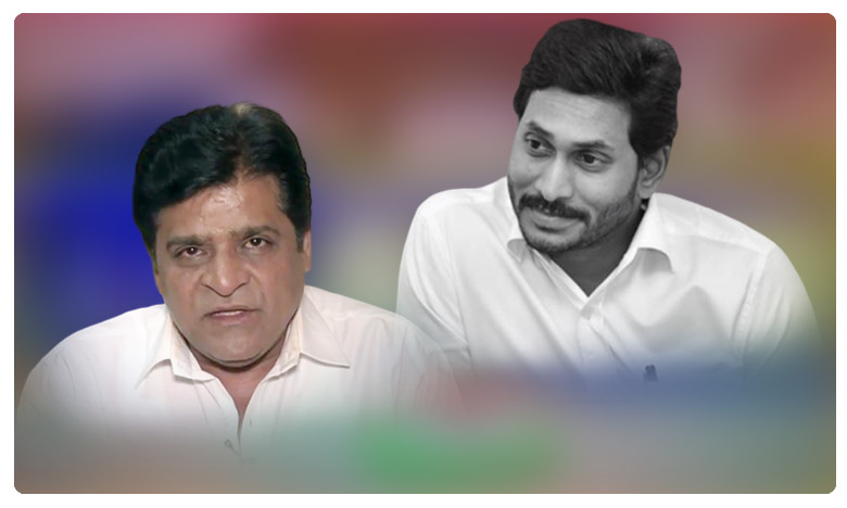 Telugu Ali, Vijaywada, Ys Jagan, Ysr-Telugu Political News