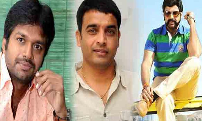Telugu Anil Ravipudi, Boyapati Srinu, Dil Raju, Gopichand Malineni, Hindupur Mla Nandamuri Balakrishna, Nandamuri Balakrishna, Tollywood-Movie