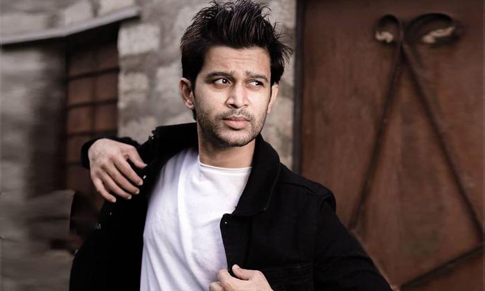 Abijeet Three Film Deal With Annapurna Studios-బిగ్ బాస్ విన్నర్ అభిజిత్ కు నాగార్జున బంపర్ ఆఫర్..-Gossips-Telugu Tollywood Photo Image-TeluguStop.com